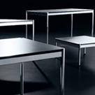 USM Haller Tisch