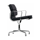 Vitra Soft Pad Chaise Chair