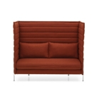 Vitra Alcove Highback Two-Seater
