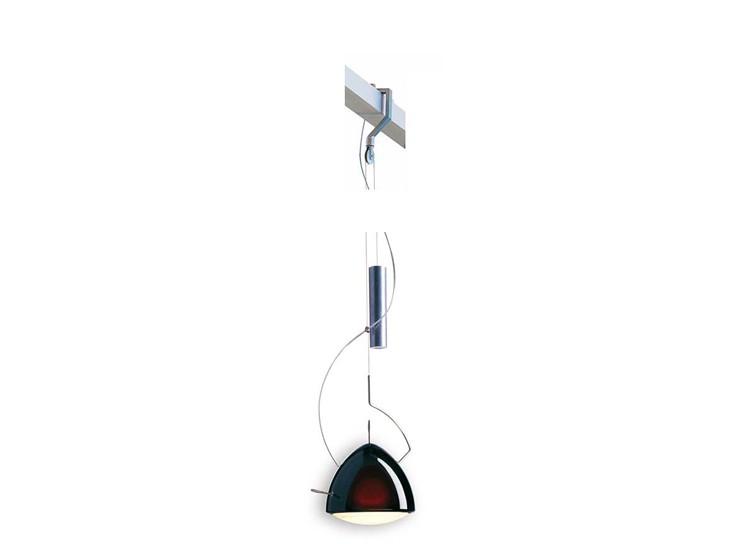 tobias grau produktfamilie george leuchten b ro schriever. Black Bedroom Furniture Sets. Home Design Ideas