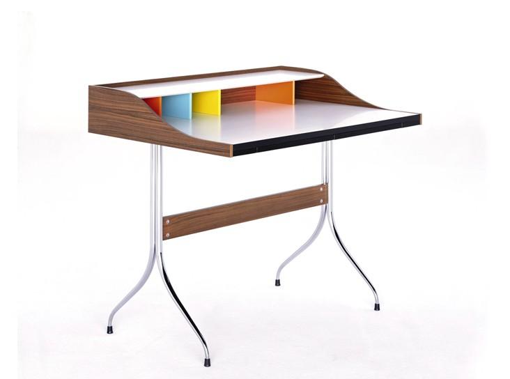 vitra home desk tische b ro schriever. Black Bedroom Furniture Sets. Home Design Ideas